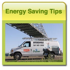 Energy Saving Tips - Tips for staying cool